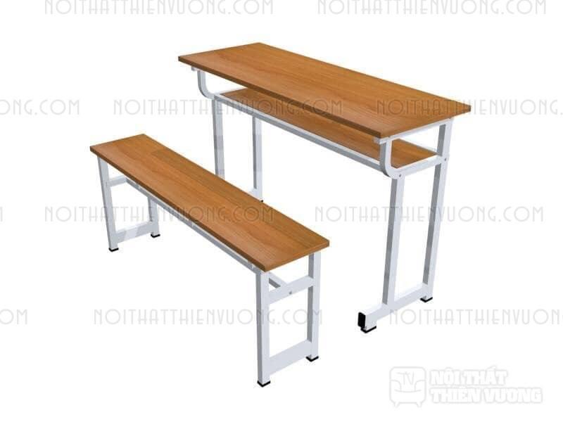 bàn học sinh rời ghế giá rẻ dài